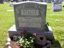 Barbara Ann <i>Krusen</i> Beagle