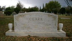 Patsy Virginia Pat <i>Jones</i> Clark