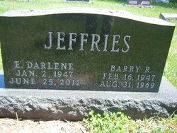 Barry Ross Jeffries