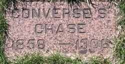 Converse Scott Chase