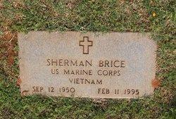 Sherman Brice
