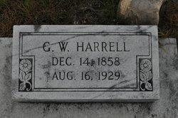 George W. Harrell