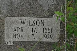 Wilson Tuke Carter