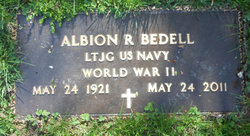 Albion R. Bedell