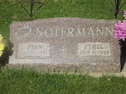 John A Notermann