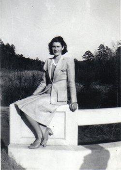 Mary Ruth Atkins
