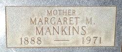 Margaret Marion <i>Smith</i> Mankins