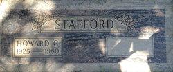 Howard C Stafford