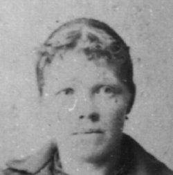 Mrs Elizabeth <i>Bruehl</i> Buchholz