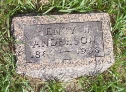 Henry H. Anderson