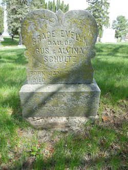 Grace Evelyn Schultz