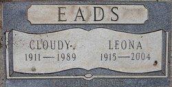 Cloudy Eads