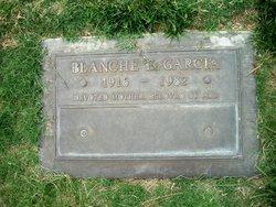 Blanche E <i>Gonzalez</i> Garcia
