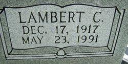 Lambert Clayton Benfield