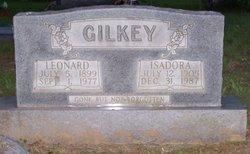 Joseph Leonard Gilkey