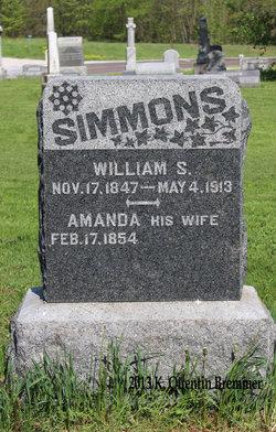 William S. Simmons