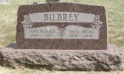Dora Isabella <i>Nichols</i> Bilbrey