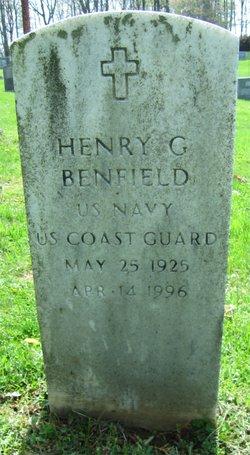 Henry G. Benfield