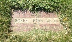 Robert J Melet
