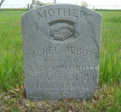 Rachel <i>Selby</i> Abbott