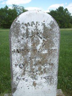 Mary Elizabeth <i>Hutchinson</i> Manaugh