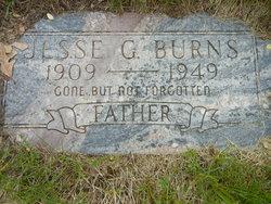 Jesse George Burns, Sr