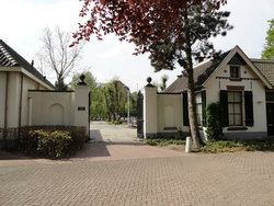 Harderwijk General Cemetery