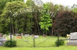 McKinney Chapel Cemetery