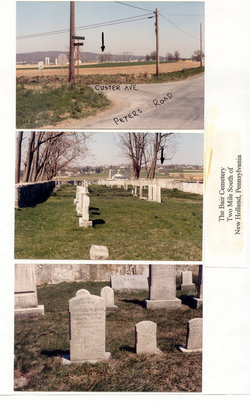 Bair Cemetery