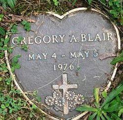 Gregory Allen Blair