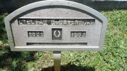 Nannie Lillian <i>Bolt</i> Davenport