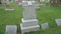 Fredie B. Burrier