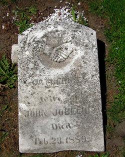 Catherine Jobelius