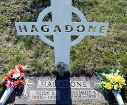 Thorwald Raymond Hagadone