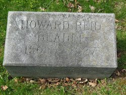 Howard Reid Beadel