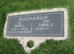 David Levan Buchanan