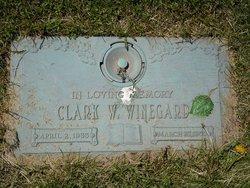 Clark W. Winegard