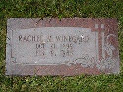 Rachel M. <i>Dancey</i> Winegard