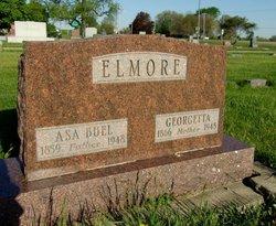 Georgette <i>Craft</i> Elmore