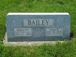Ona Alice <i>York</i> Bailey