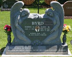 Elisha Junior Byrd, Jr