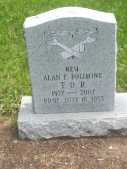 Fr Alan F. Polimine