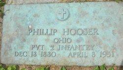 Phillip Hooser