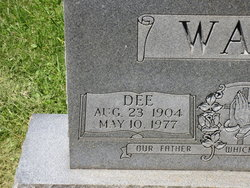 Dee Ward
