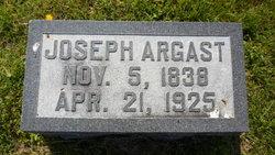 Joseph Argast, Sr