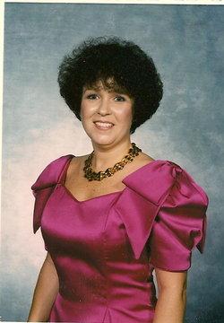 Janet Louise <i>Gillespie</i> Benson