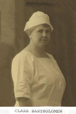 Clara L <i>Phillips</i> Bartholomew
