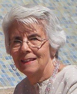 Edith Rose <i>Behler</i> Joaquim