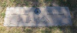 Faye <i>Jensen</i> Larson