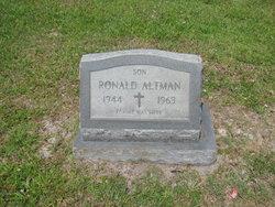 Ronald Altman